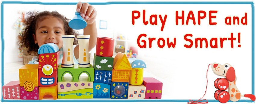 smart play for the little hands