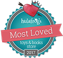 hulafrog.com Most Loved Toy Store of 2017